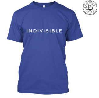 indivisible tshirt